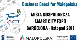 Smart City EXPO Barcelona