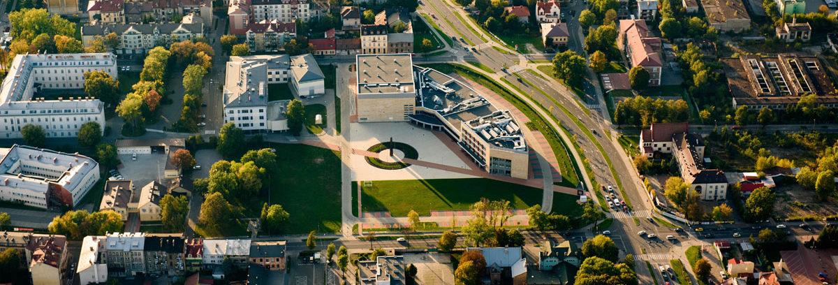 Państwowa Wyższa Szkoła Zawodowa w Tarnowie