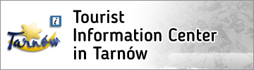 Tourist Information Center in Tarnów
