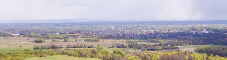 Gmina Tarnów - Wola Rzędzińska