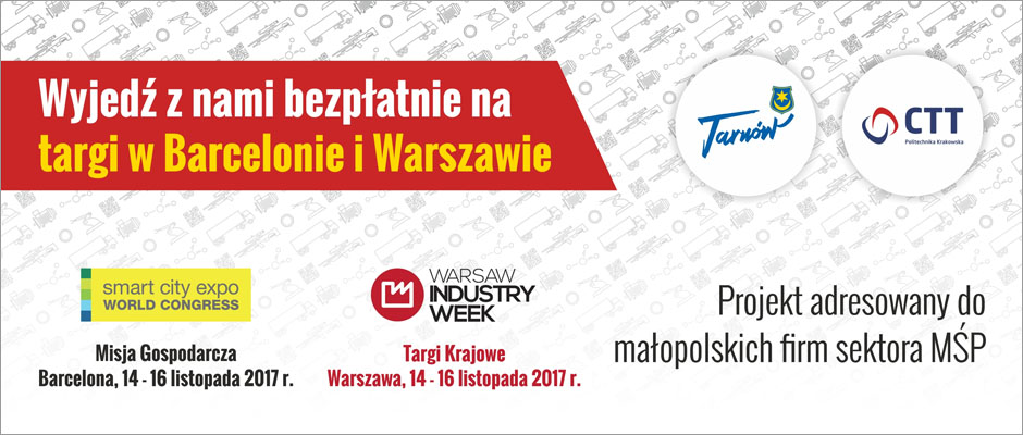 Smart City Expo + Warsaw Industry Week